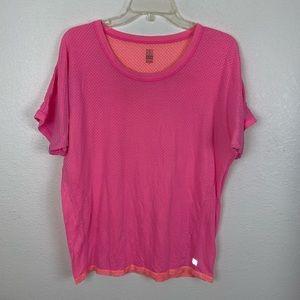 Victoria's Secret Sport Dolman Sleeve T Shirt VSX